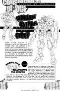 Gundam 00F GA Type F