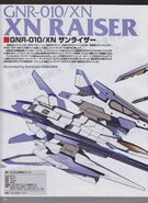 00V XN Raiser article