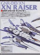 00V XN Raiser article