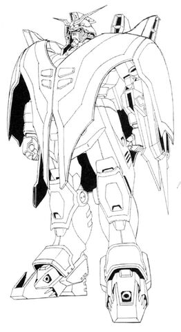 File:XXXG-01D2 Gundam Deathscythe Hell Front View Lineart.jpg