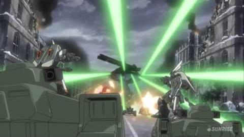 209 GFAS-X1 Destroy Gundam (from Mobile Suit Gundam SEED Destiny)