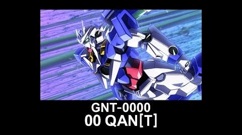 MS0W01 00 QAN T (from Mobile Suit Gundam 00 Theatrical Edition)