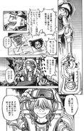 Gundam Thunderbolt Side Story Scans 4