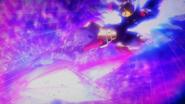 GF13-001NHII Master Gundam (Chinan Colors) 3