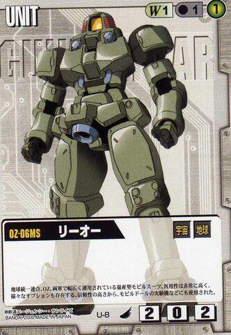 File:OZ-06MS Leo card.JPG