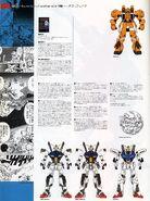 D Gundam G20