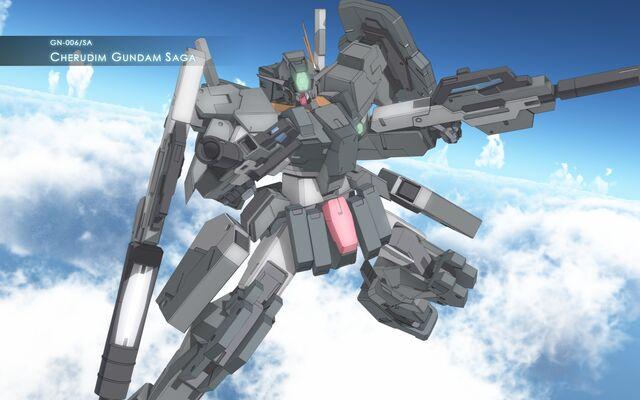 File:Cherudim Gundam SAGA Sky Wallpaper.jpg