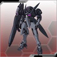 Gundam 00F GN-XII Cannon