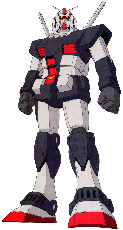 78 Images About Temperance On Pinterest: RX-78-1 Prototype Gundam
