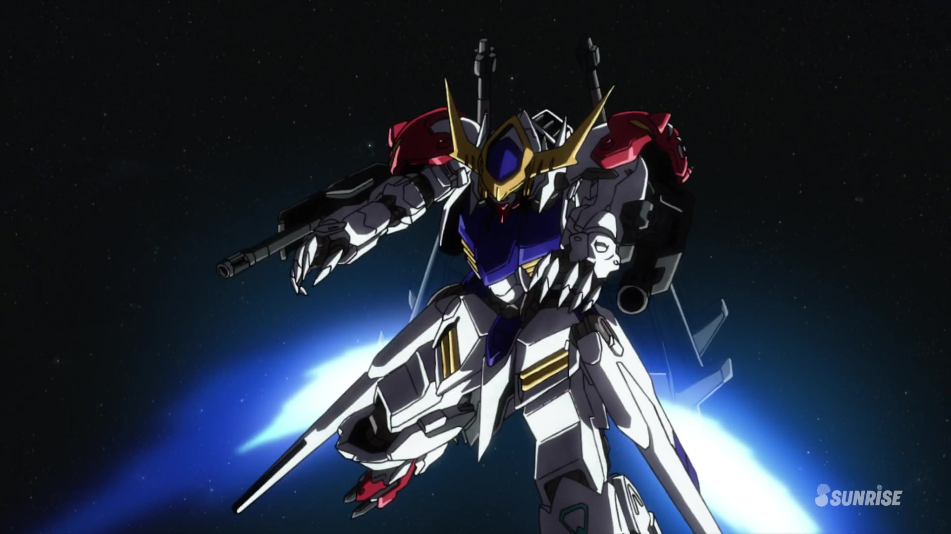 Image Asw G 08 Gundam Barbatos Lupus Episode 28 200mm
