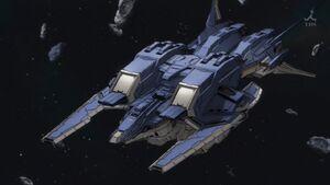 CBS-74 Ptolemaios 2