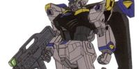 CAT1-X3/3 Hyperion Gundam Unit 3