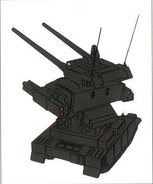 RMV-1 Guntank II