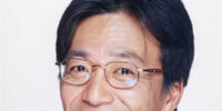Hideyuki Tanaka