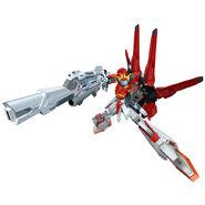 Hyper Zeta Gundam Honoo CG