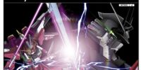 Mobile Suit Gundam SEED Destiny: Alliance vs. Z.A.F.T. II