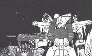 Side Story of Gundam Zeta 01