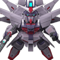 Unit s legend gundam