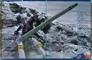 Gundam AGE Unknown Soldiers Chp. 6 Apples