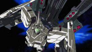 Gundam UC ep 6