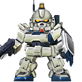 Unit b gundam ez8