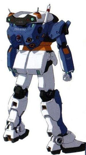 GM Canard Space Type 1