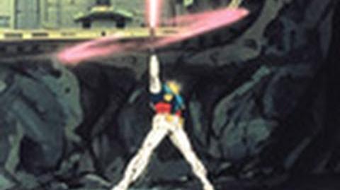 機動戰士高達劇場版-機動戰士高達III 相逢宇宙篇 (香港中文字幕版)