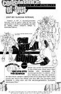 Gundam 00F Gundam Astraea