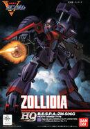 OldZollidia