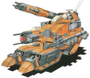 Rxr-44-powered