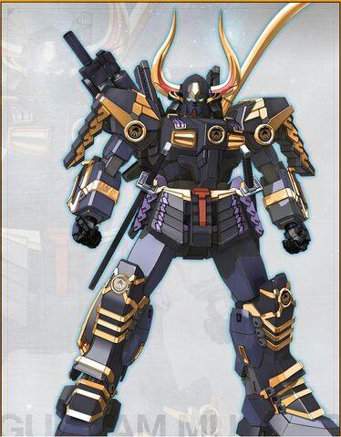 File:Musha Gundam MK 2.JPG