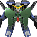 Unit s gn arms type-d dynames