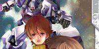 Mobile Suit Gundam École du Ciel