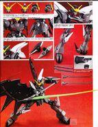 Gundam Deathscythe Hell EW 4