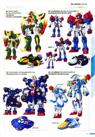 File:Super-Class! Mobile Fighter G Gundam MS and Pods.jpg