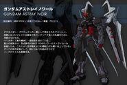AstrayB - AstrayNoir - Data