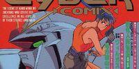 Mobile Suit Gundam Saigon 0081