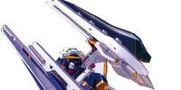 RX-121 Gundam TR-1 [Hazel] High Mobility Form