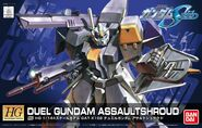 Hg-duel
