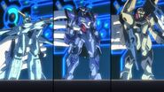 Team Titan Gunpla