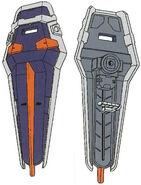 Gat-x102-shield
