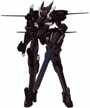Trident Striker (MS Mode)
