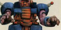 Gundam Franken