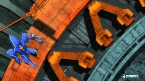 336 VMS-15 Union Realdo (from Mobile Suit Gundam 00)
