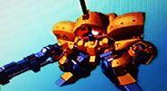 Prototype Asshimar TR-4