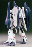 MG MSZ-006C4 Z plus1