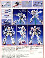 HG - GPB-X80-30F Beginning 30 Gundam2