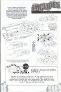 CBS-68 Euclides - Technical Detail-Design