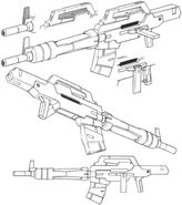 Cherudim Gundam SAGA LOL1