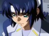 Athrun Injured